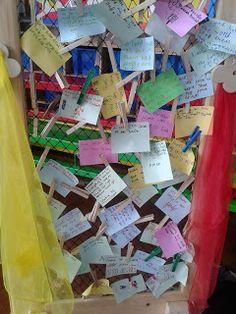 Flame: Creative Children's Ministry: School Prayer Day
