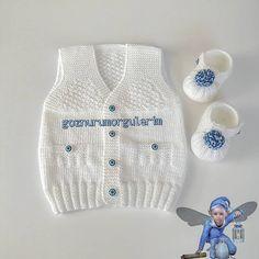 Moda Emo, Baby Knitting Patterns, Knitting Socks, Unisex, Baby Dress, Crochet Baby, Free Pattern, Spring, Fashion