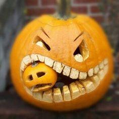 Halloween Special 2015 - Geniale Ideen für die gruseligste Nacht des Jahres von gofeminin