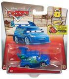 Disney Pixar Cars DJ Vehicle