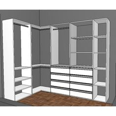 Bedroom with closet: projects according to plan!Bedroom with closet: projects according to SMALL CLOSET ideas → plan and organizesmall cabinet design between bathroom and suitePlaster cupboard picturePlaster cupboard pictureBedroom with closet: Wardrobe Door Designs, Wardrobe Design Bedroom, Master Bedroom Closet, Closet Designs, Diy Bedroom, Small Closet Design, Small Closets, Wooden Closet, Closet Remodel