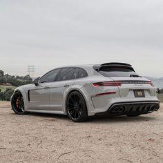 Porsche Panamera, My Dream Car, Dream Cars, Panamera Sport Turismo, Audi Wagon, Bmw 7, Audi Rs, Old Classic Cars, Motorcycles