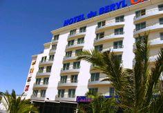 Hotel Du Beryl Et Casino St Brevin - Séminaire à Saint-Nazaire.