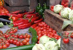 Ve skleníku lze pěstovat různé druhy zeleniny Pesto, Vegetables, Garden, Food, Tips, Garten, Advice, Veggies, Gardening