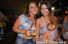 Abadá customizado Mariely Freitas