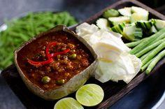 Vietnamese Recipes, Asian Recipes, Ethnic Recipes, Asian Foods, Laos Recipes, Hawaiian Recipes, Vietnamese Cuisine, Cambodian Food, Cambodian Recipes