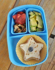 Activities: Bento Box Lunch