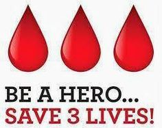 Donate Blood Why...?? More than 100 reasons