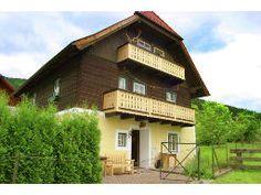 Alleinstehendes Ferienhaus für 4 Personen (125 m²) in St. Michael im Lungau