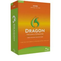 Dragon NaturallySpeaking Home, Version 11, (dragon naturally speaking, speech recognition, voice to text, voice recognition software, voice recognition, dragon naturallyspeaking, nuance, software, dragons, bad deal)