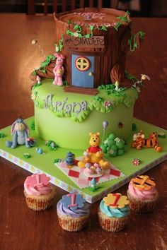 Cake Wrecks - Home - Sunday Sweets: Disney