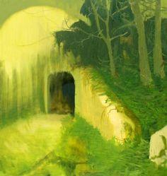 Joseph Noderer — Linda Warren Projects: Fine Art Gallery