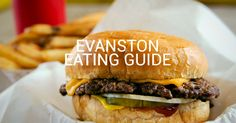 The Ultimate Evanston Eating Guide