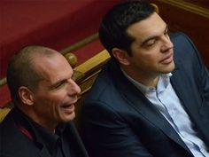 After months of wrangling, the showdown between Greece and its European creditors has come down to a standoff over pensions and taxes. The Greek government is right to have drawn the line, while the EU could pay dearly for its petulance. Greece, Projects, Greece Country
