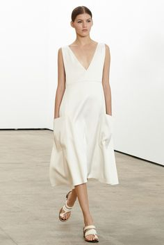 Derek Lam Resort 2014 - Slideshow