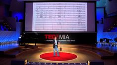 The world's ugliest music | Scott Rickard | TEDxMIA - SCOTT RICKARD Scott Rickard has degrees in Mathematics, Computer Science, and Electrical Engineering from M.I.T. and MA and PhD degrees in Applied and Comput...