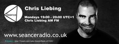 Join Chris Liebing on Seance Radio every Monday 19:00 UTC+1 for AM FM #Techno