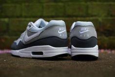 """#Nike Air Max 1 Essential """"Wolf Grey"""""""