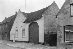 Barakkenstraat 36-37 Heer - Maastricht, 1962