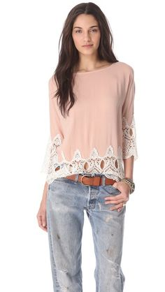 madelyn blouse / karen zambos vintage couture - love this blouse!!!