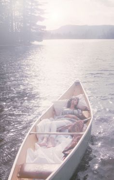 she slept on, drifting in the quiet currents for hours or days ......not waking till the chill of night made her bare feet ache
