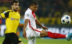 Champions League Preview: Monaco seek first semifinal in 13 years against Dortmund boosted by Marco Reus return