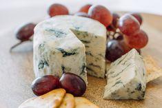 True Blue Botanic / Le Bleu Botanique — The Frauxmagerie Sourdough Rye, Rye Bread, Fromage Vegan, Raw Cashews, Nutritional Yeast, Vegan Cheese, Sunday Brunch, Blue Cheese, Gourmet