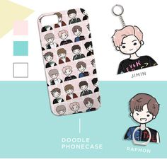 Re-newing our feeds be like: BTS YNWA CONCEPT 1 VER!  Doodle phonecase - IDR 135000 (soft/hardcase)  Lyrics phonecase - IDR 115000 Available for iPhone Samsung LG Oppo Lenovo Sony Andromax Xiaomi Nokia etc . .  Fullprint case - IDR 175000 (ask me if your phone is available) .  I-ring - IDR 80000 (available for all phones) .  Acrylic Keychain - IDR 30000 .  Sticker set - IDR 10000/set (7pcs) .  Totebag - IDR 75000 .  Pin Button - IDR 10000 . . What are you waiting for? Get yours now! . P.S…