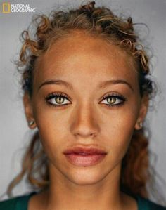 According to National Geographic this is what the average American female will look like in 2050. http://www.dentaltown.com/MessageBoard/thread.aspx?s=2f=101t=228445r=0