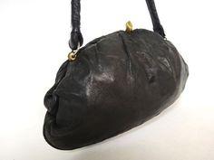 Vintage Handtaschen - 50's Handtasche Pin Up - 12 Euro