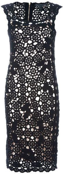 Marc Jacobs Lace Dress  dressmesweetiedarling