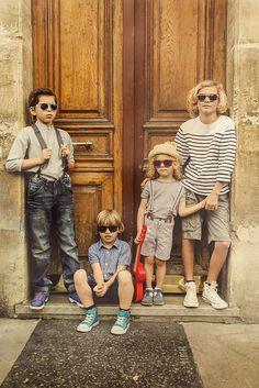 Kid's Wear - ZOOBUG, fabulous eyewear for children!