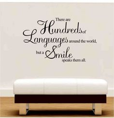 Decorative Wall Decals Quotes