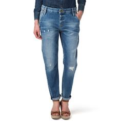 f6b080a7572 Shop Women s Tommy Hilfiger Straight-leg jeans on Lyst. Track over 283 Tommy  Hilfiger Straight-leg jeans for stock and sale updates.