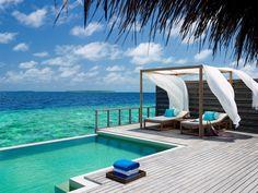 Maldives Resorts | Maldives Resorts | Live Travel Beach