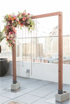 Top Outdoor Spring Wedding Arches Inspirations https://bridalore.com/2017/12/21/outdoor-spring-wedding-arches-inspirations/