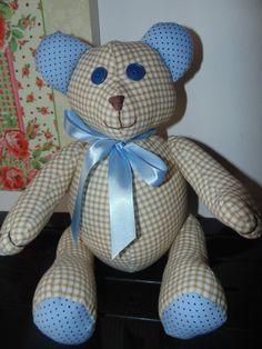 Urso Toddy.