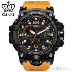 SMAEL Sport Watch for Men's