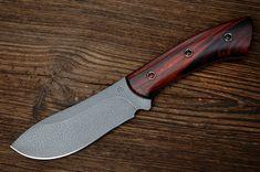 Noże z warsztatu Roman Blaha - strona 58 - Custom knives - knives.pl - ostra dyskusja