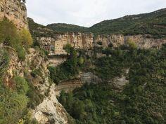 Rutas Mar & Mon: Monasterio Sant Miquel del Fai