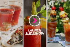 Which of These 7 Show-Stopping Cocktails Is The Best Bloody Mary Mix? | Elizabeth Street