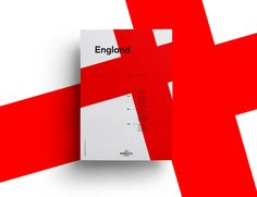 <p>For the UEFA EURO 2016 competition, British graphic designer Sean Ford released these simple, flat and minimal poster series for all the fan of soccer (or Football), representing each participating