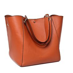 Department: WomenBrand: ObosoyoStyle: mommy bag/tote handbag/shoulder bag/travalling bagApproximate Dimension: 11.4'x11.8'x10.2'/29cm*30cm*26cm;Style: OL Style/Business Style/Casual Style/TravellingFe...