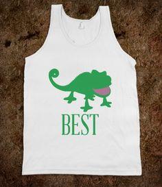 Best Chameleon @Andrea Loose