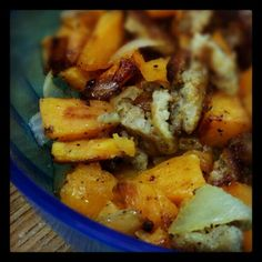 Sausage and Sweet Potato Hash – My Paleo Breakfast | Heart of a Country Home