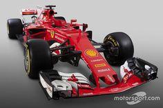 La Ferrari SF70H La nouvelle Ferrari 2017