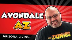In this video, a former New Yorker takes you an Avondale AZ Tour. New videos every Monday, Tuesday & Thursd. Arizona City, Phoenix Arizona, Avondale Arizona, Living In Arizona, The A Team, Try It Free, Live Tv, Writing A Book, Audio Books