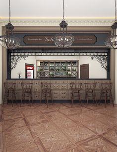Restaurant in Sevastopol