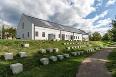 Coach-house Reconstruction of Rietavas Manor / AKETURI ARCHITEKTAI