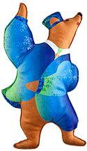 Holiday Gifts - the Huggable kind. StrauberryStudios.com